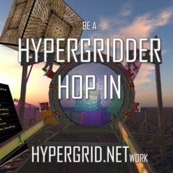 HYPERGRID / HOP